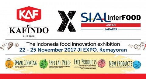 SIAL Interfood 2017