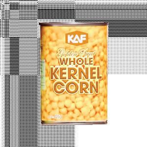 Golden Sweet Whole Kernel Corn 425gr