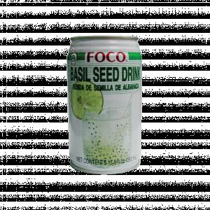 Minuman Basil 350ml