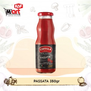 Coppola Passata Sieved Tomatoes 350g