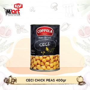 Coppola Ceci Chick Peas 400g