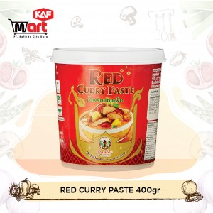 Pantai Red Curry Paste 400gr