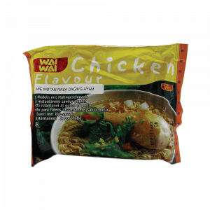 Mie Instant Rasa Daging Ayam