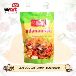 Kruawangthip  Seafood 500gr
