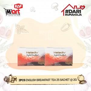 Heladiv English Breakfast Tea Bundle Pack