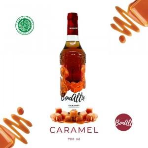 Bonallie - Premium Caramel Syrup