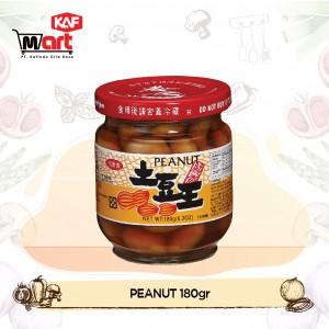 Master Peanut 180gr
