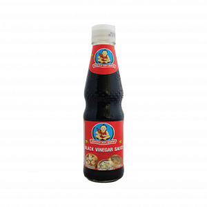 Black Vinegar Sauce 300ml