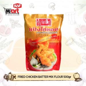 Kruawangthip Fried Chicken 500gr