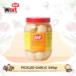 KAF Pickled Garlic 340gr