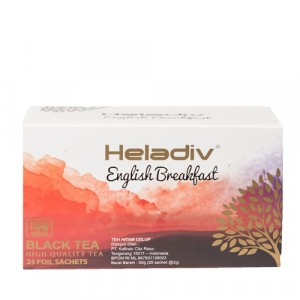 Black Tea English Breakfast