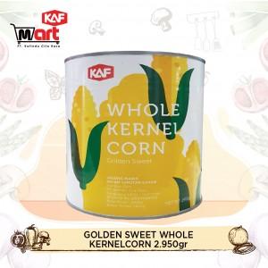 KAF Golden Sweet Whole Kernel Corn 2950gr
