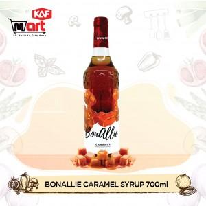 Bonallie - Premium Caramel Syrup 700ml