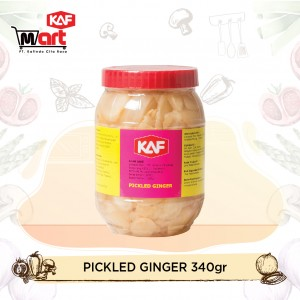 KAF Pickled Ginger 325gr