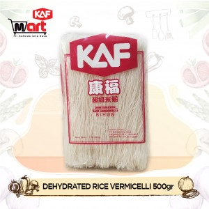 KAF Dehyrated Rice Vermicelli 500gr