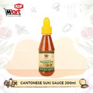 Pantai Cantonese Suki Sauce 200ml