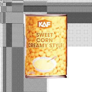 Sweet Corn Creamy Style 425gr