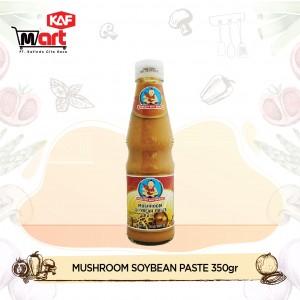 Healthy Boy Mushroom Soybean Paste 350gr
