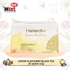 Heladiv Lemon 25 Sachet