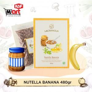La Granola Nutella Banana 480gr