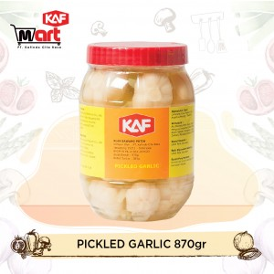 KAF Pickled Garlic 870gr