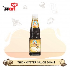 Healthy Boy Thick Oyster Sauce 350gr