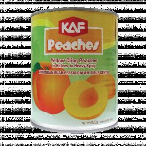 Buah Peach 820gr