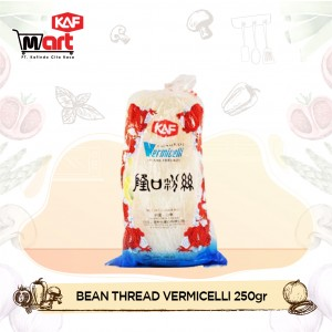 KAF Beans Thread 250gr