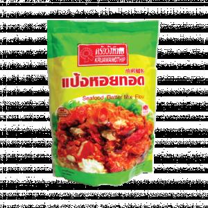 Tepung Goreng Seafood 500gr