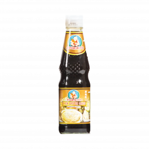 Thick Oyster Sauce 350gr