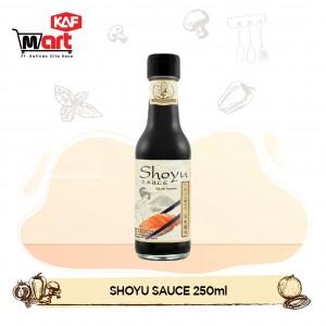 Healthy Boy Shoyu Sauce 250ml