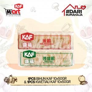 Bihun KAF & Kwetiau KAF Bundle Pack