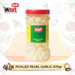 KAF Pickled Pearl Garlic 870gr