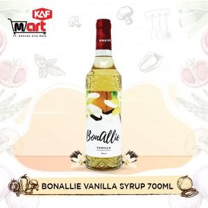 Bonallie - Premium Vanilla Syrup 700ml