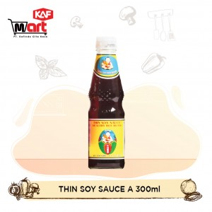 Healthy Boy Thin Soy Sauce A 300ml