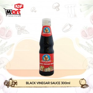 Black Vinegar Sauce 300ml