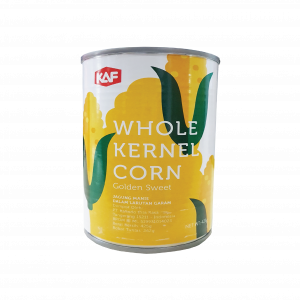 Golden Sweet Whole Kernel Corn 425gr