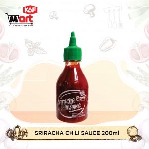 Pantai Sriracha Chili Sauce 200ml