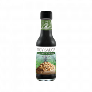 Soy Sauce Brewed 250ml