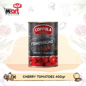 Coppola Pomodorini Cherry Tomatoes 400g