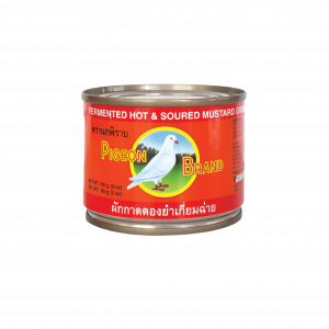 Hot And Sour Fermented Mustard Green 140g